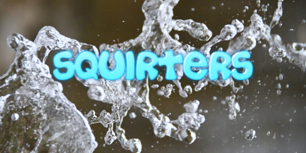 Squirting On Cam – The Rise Of Amatuer Squirters On Free Sex Cams