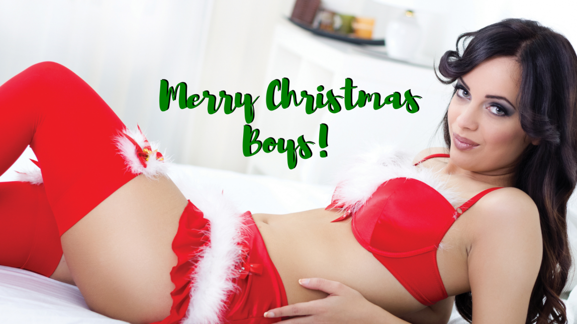 Watch Sexy Hot Camgirls on CamStarz this Christmas
