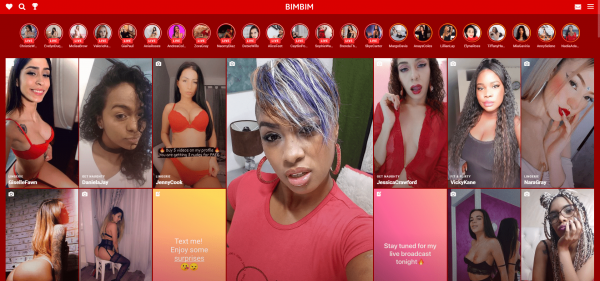 BimBim: The Future of Internet Celebrity Social Media Porn