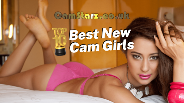 Top 10: Best Camgirls New on Adult Webcams in 2021